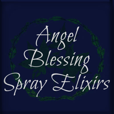 Angel Blessing Spray Elixirs