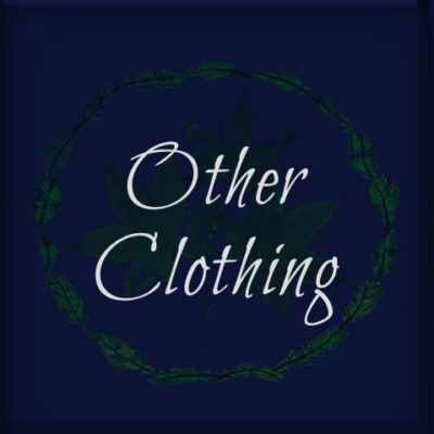 Other Clothing