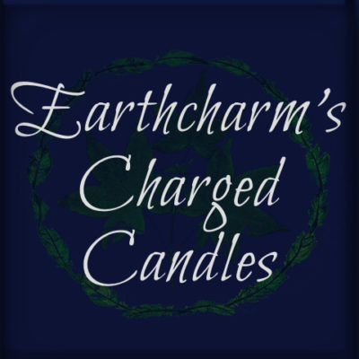 Earthcharm's Charged Candles