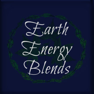 Earth Energy Blends