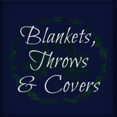 Blankets, Throws and Covers