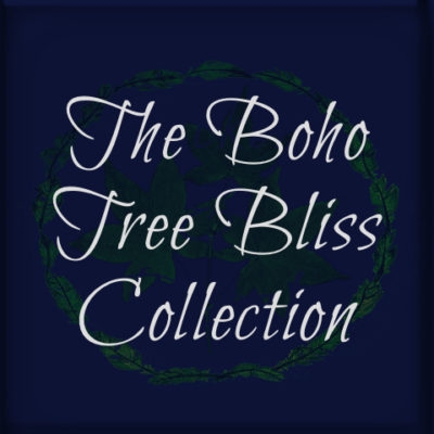 The Boho Tree Bliss Collection Necklaces